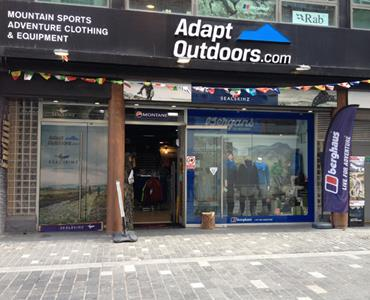 ADAPT OUTDOORS<br />LIVERPOOL