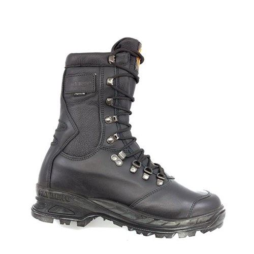 Hogg All Weather Original Motorcycle Touring Boot