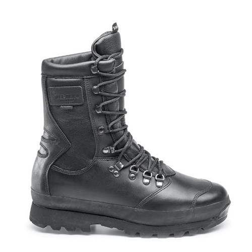 Hogg All Weather Microlite Motorcycle Touring Boot