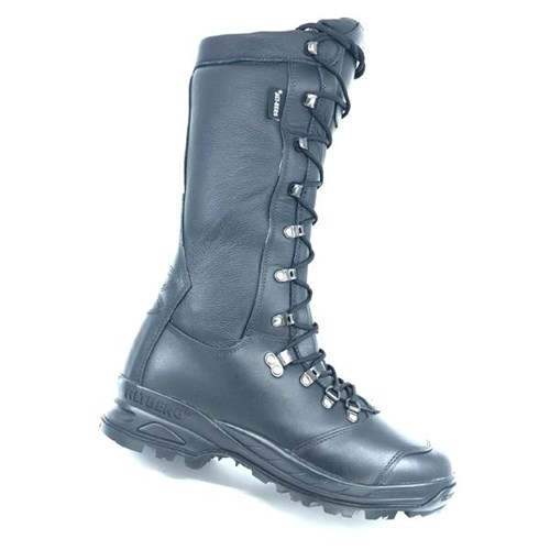 Hogg High All Weather Motorcycle Touring Boot