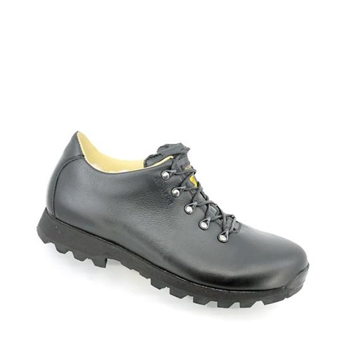 JORVIC TRAIL POLICE SHOE (Black)