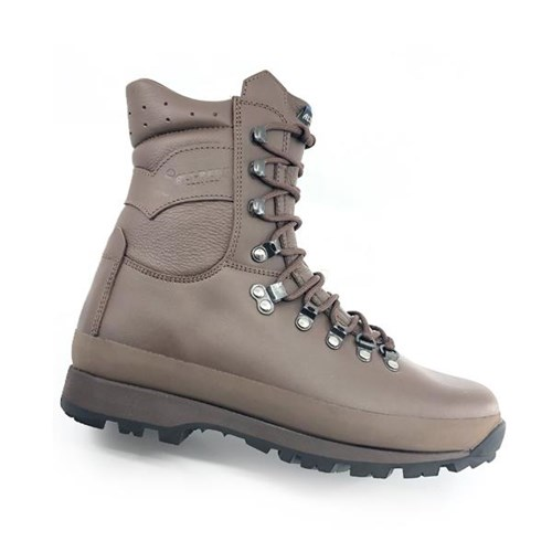 DENMARK ISSUE COMBAT Boot - DEFENDER ORIGINAL