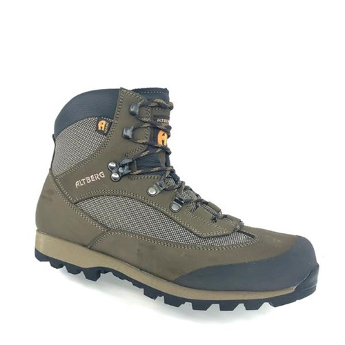 Yan Tan® Hiking Boot