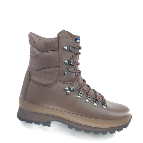 UK MOD ISSUE MEN'S COMBAT Boot - NEW DEFENDER Mk 2