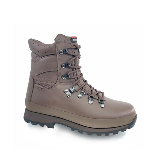 UK MOD ISSUE LADIES COMBAT Boot - NEW DEFENDER Mk 2