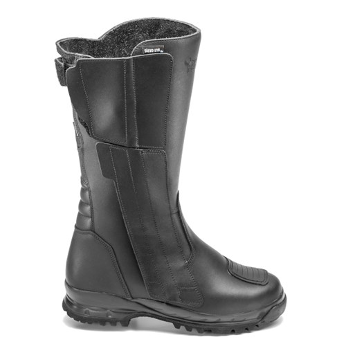 Bahn Rider® Police Motorcycle Boot - High Leg - BSEN 13634:2010 levels 2:2:2