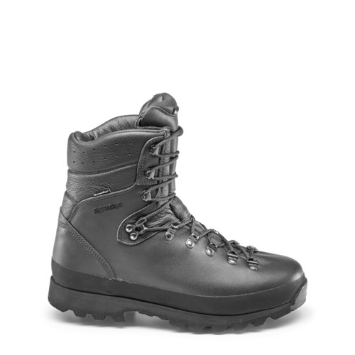 BERGEN COLD WET WEATHER POLICE BOOT
