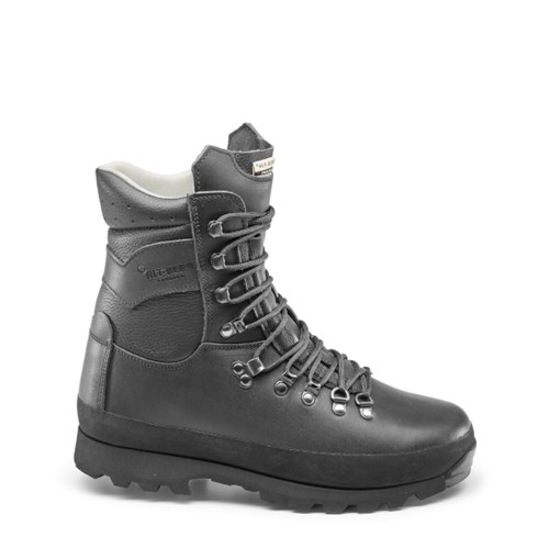 Warrior Microlite® Police Boot