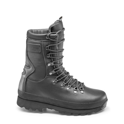 Field and Fell Microlite Police Dog Handlers Boot