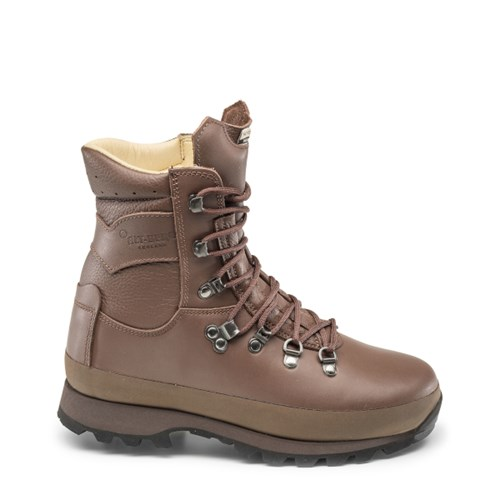 Warrior Microlite Original Boot