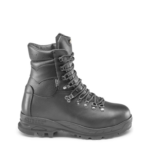 Peacekeeper® P3 SAFETY Boot - BSEN 20345:2012