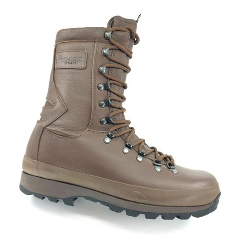 Field and Fell Microlite Military Boot