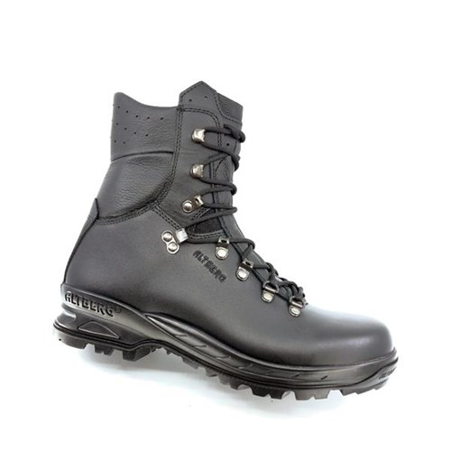 MEN'S BLUELINE Police Boot