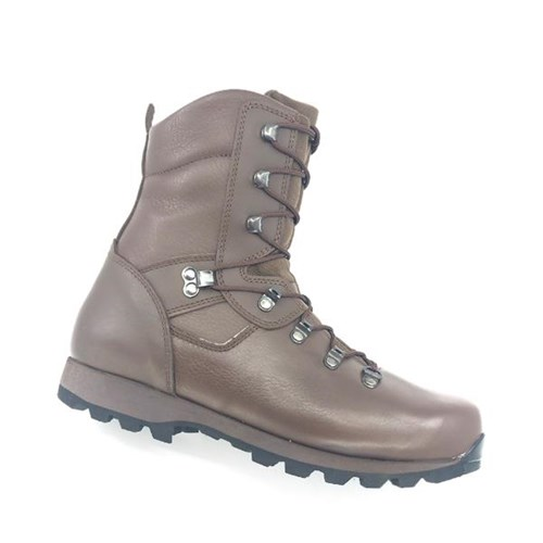 Tabbing Tactical Elite Boot