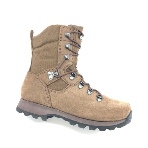 Lady Desert Elite Boot